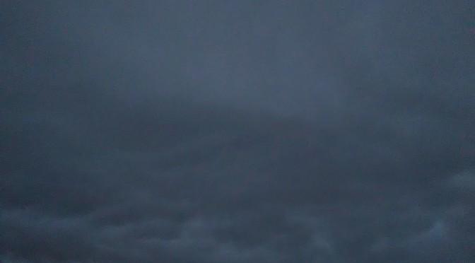 Dark November