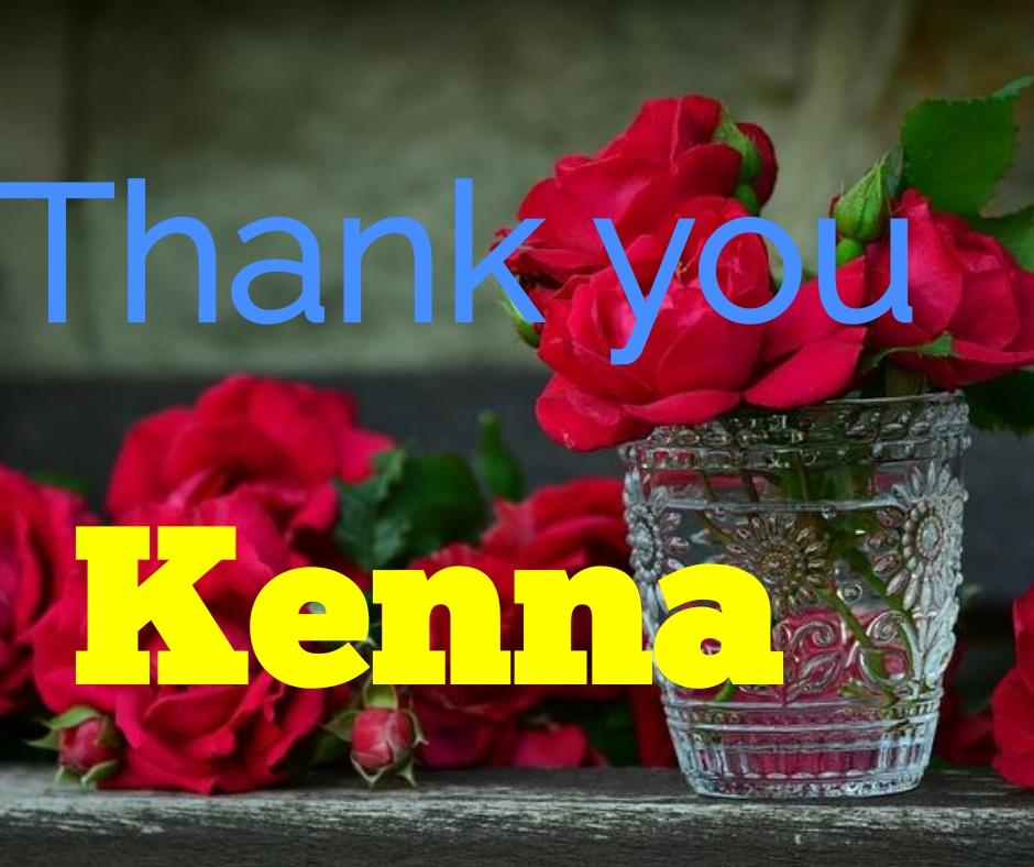 My hero -kenna