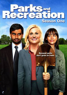 TV show review – Parks and Recreatioin
